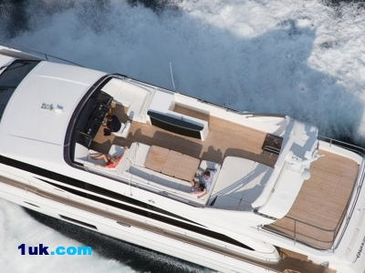 Princess Yachts for Sale in Swanwick Marina