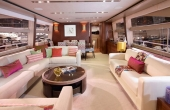 Stateroom Princess Yachts
