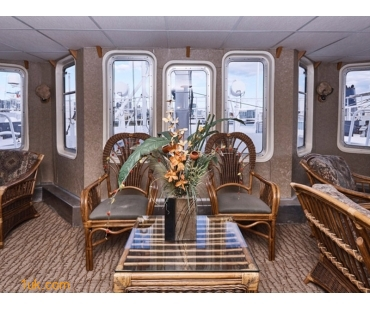 188 canadian Yacht staterooms