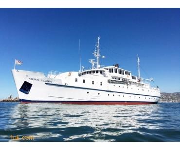 188 Canadian S & E Superyacht