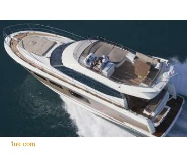Yacht Type: Prestige Status: For Sale Price: £797,950 Location: United Kingdom