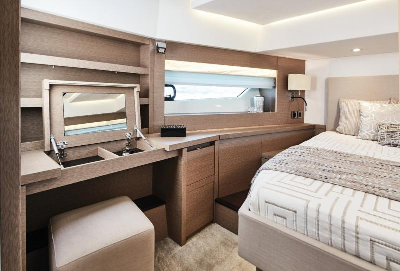Prestige Yacht Brokers