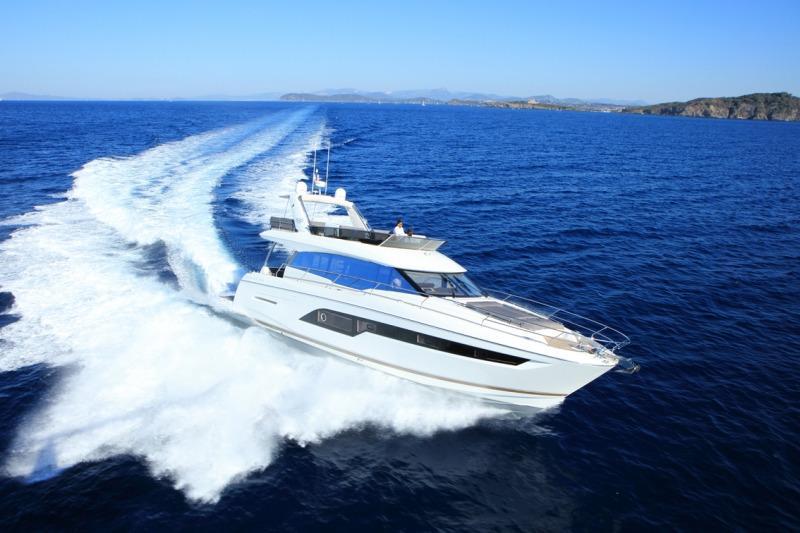prestige boats
