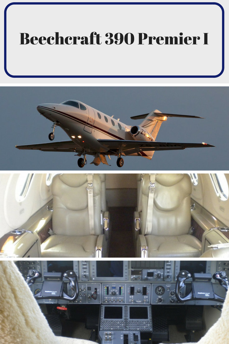 Beechcraft Jet Aircraft for sale in business jets