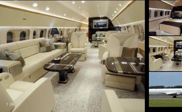 MD 87 VIP