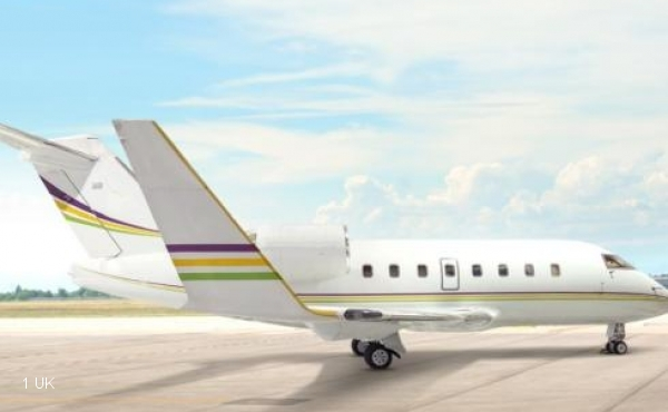 Challenger 604 For Sale VP-BHH_0