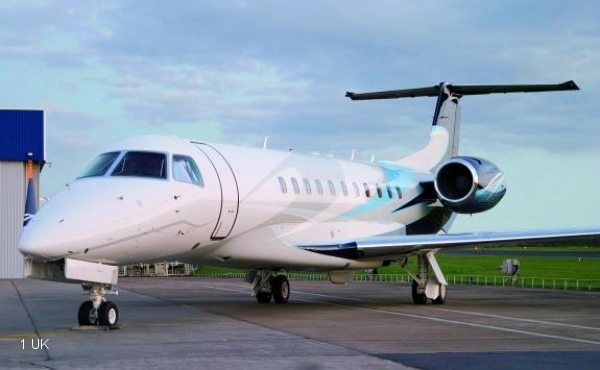 Legacy 600 for lease