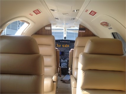 Private jets by Cessna