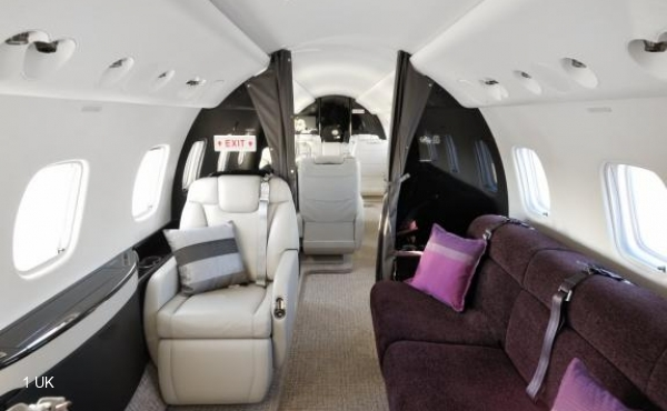 Legacy 650 for sale and lease