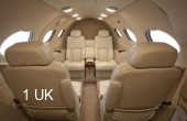 citation mustang for lease interior