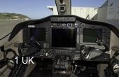 citation mustang for sale cockpit