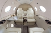 citation mustang for sale interior