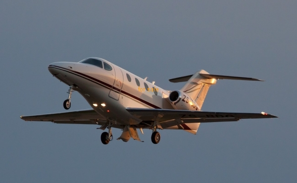Business jets for sale